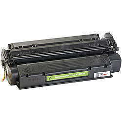 recycled / rebuilt by iColor HP & Canon C7115A / EP-25 Toner- Rebuilt recycled / rebuilt by iColor Rebuilt Toner-Cartridges für HP-Laserdrucker