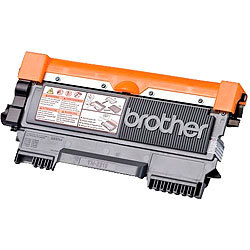 Brother Original Tonerkartusche TN-2010, black Brother Original-Toner-Cartridges für Brother-Laserdrucker