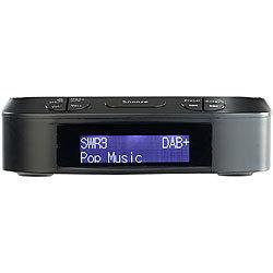 vr radio digitaler radio receiver digitaler dab fm tuner. Black Bedroom Furniture Sets. Home Design Ideas