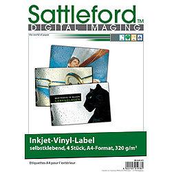 Etiketten Klebeetiketten Aufkleber Für Tintenstrahldrucker