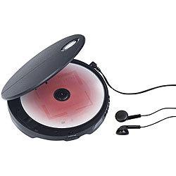 cd player cd player tragbar f r g nstige 26 90 kaufen. Black Bedroom Furniture Sets. Home Design Ideas