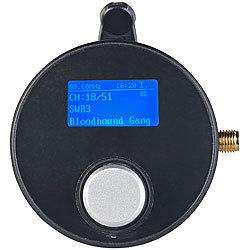 fm transmitter dab transmitter freisprecheinrichtungen. Black Bedroom Furniture Sets. Home Design Ideas