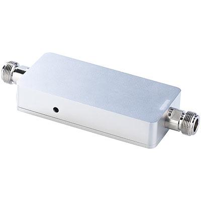 Callstel GSM-Repeater MSV-200.e Handy-Signal-Verstärker für E-Netz