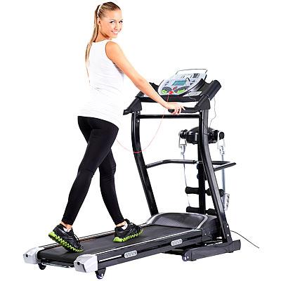 newgen medicals Premium-Fitness-Station