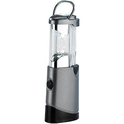 Lunartec Allzweck-LED-Laterne