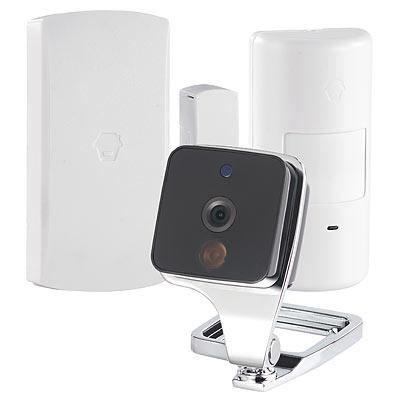 berwachungskamera mit bewegungsmelder preisvergleiche erfahrungsberichte und kauf bei nextag. Black Bedroom Furniture Sets. Home Design Ideas