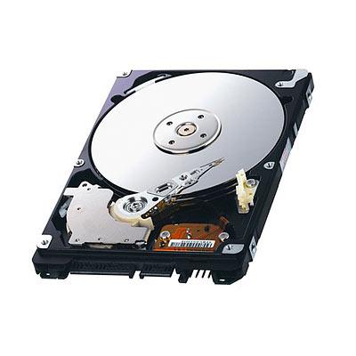 "Seagate/Samsung Festplatte 2,5"""
