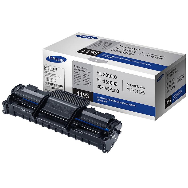 Samsung SCX-4521 F Tinte, Toner und Kartusche