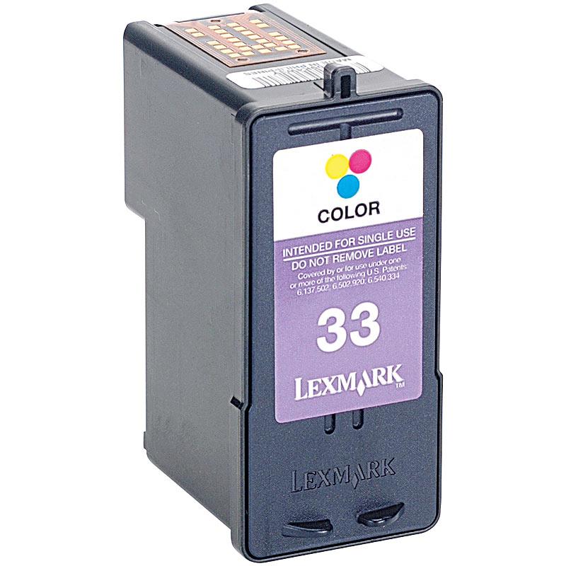 Lexmark Z 817 Tinte, Toner und Kartusche
