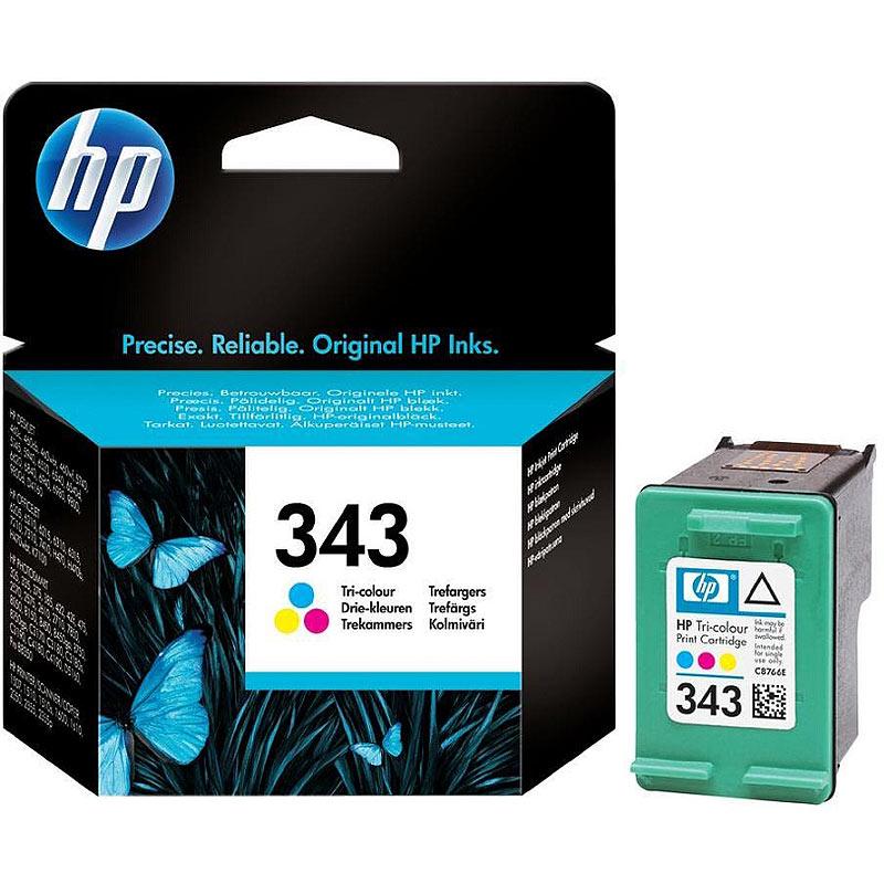 HP PHOTOSMART 325 V Tinte, Toner und Kartusche