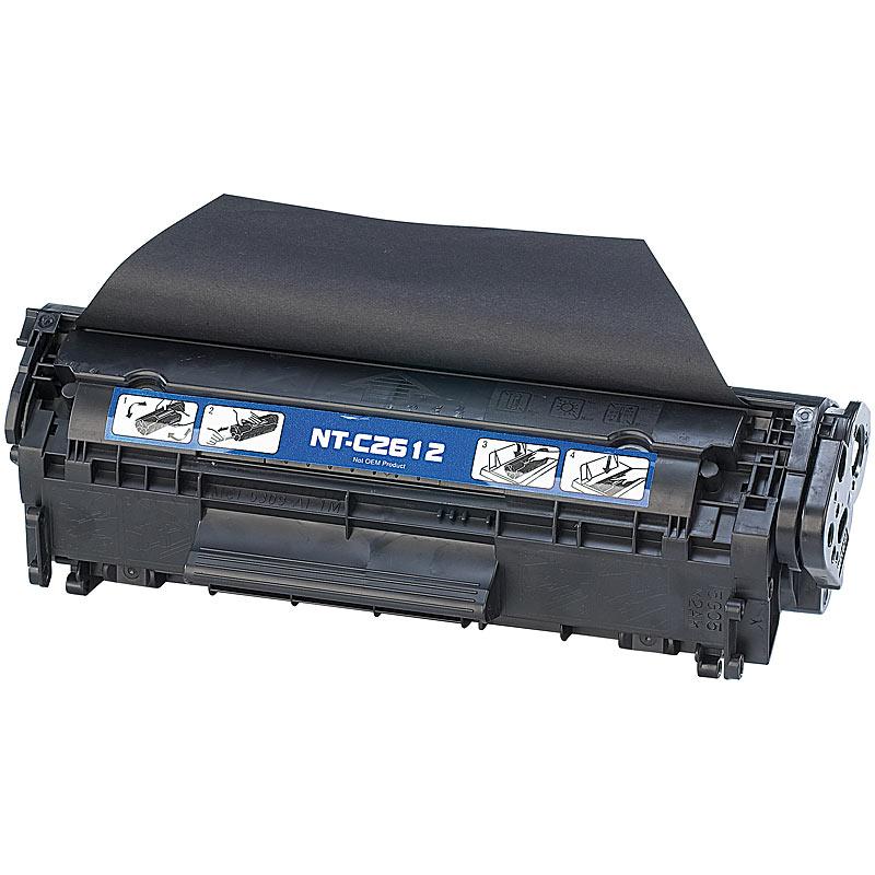 HP LASERJET 1010 Tinte, Toner und Kartusche