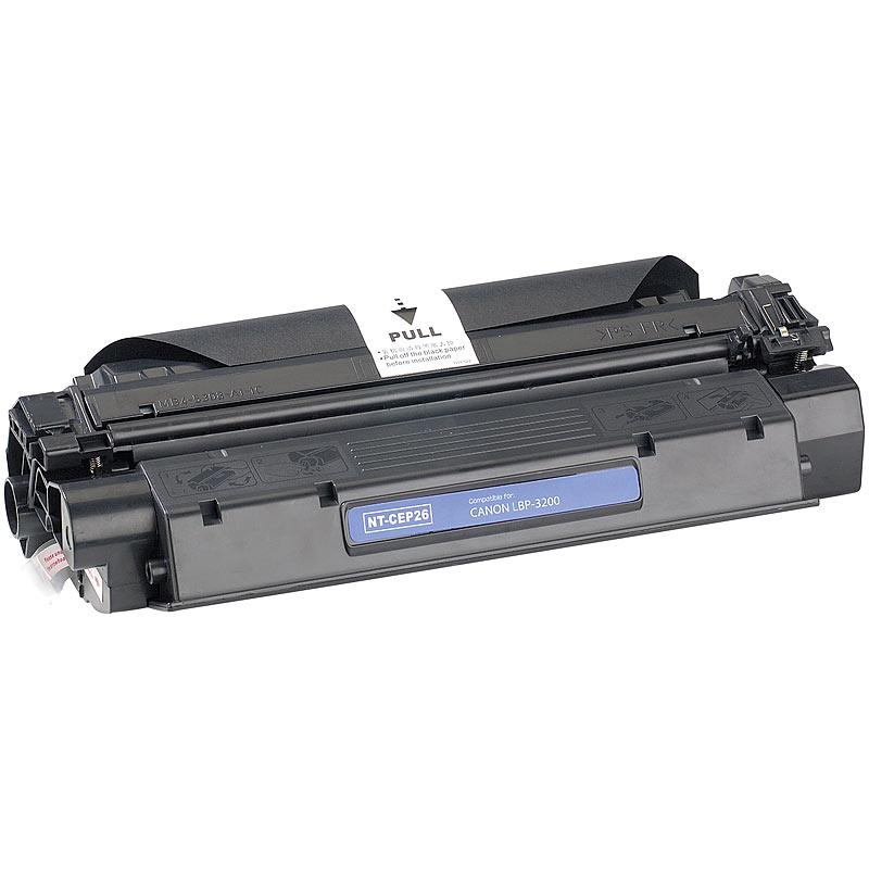 Canon LASERBASE MF 5750 Tinte, Toner und Kartusche