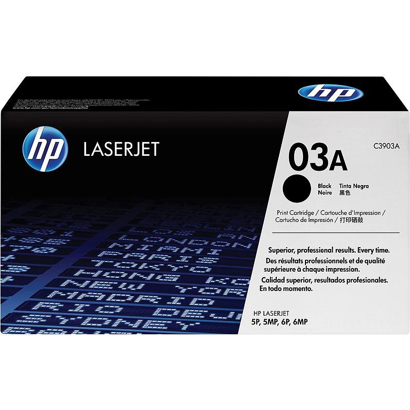 HP LASERJET 5 MP Tinte, Toner und Kartusche
