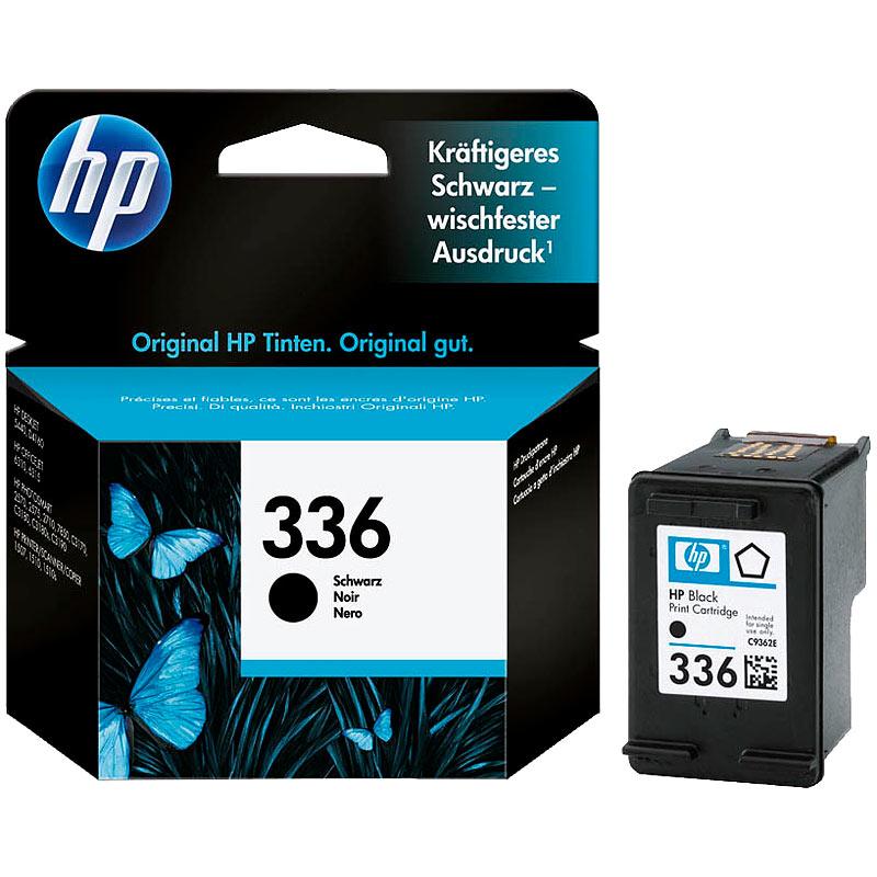 HP PHOTOSMART C 3170 Tinte, Toner und Kartusche