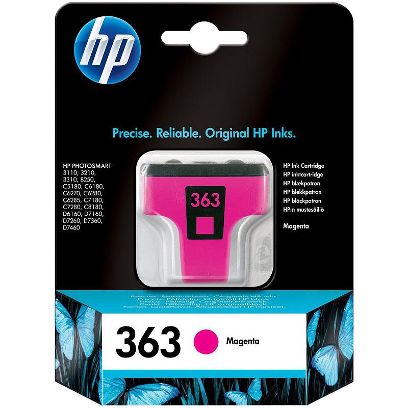 HP PHOTOSMART C 6150 Tinte, Toner und Kartusche