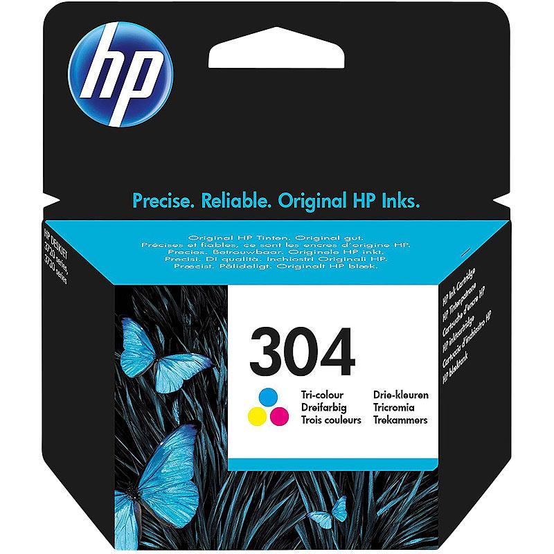 HP DESKJET 3720 Tinte, Toner und Kartusche
