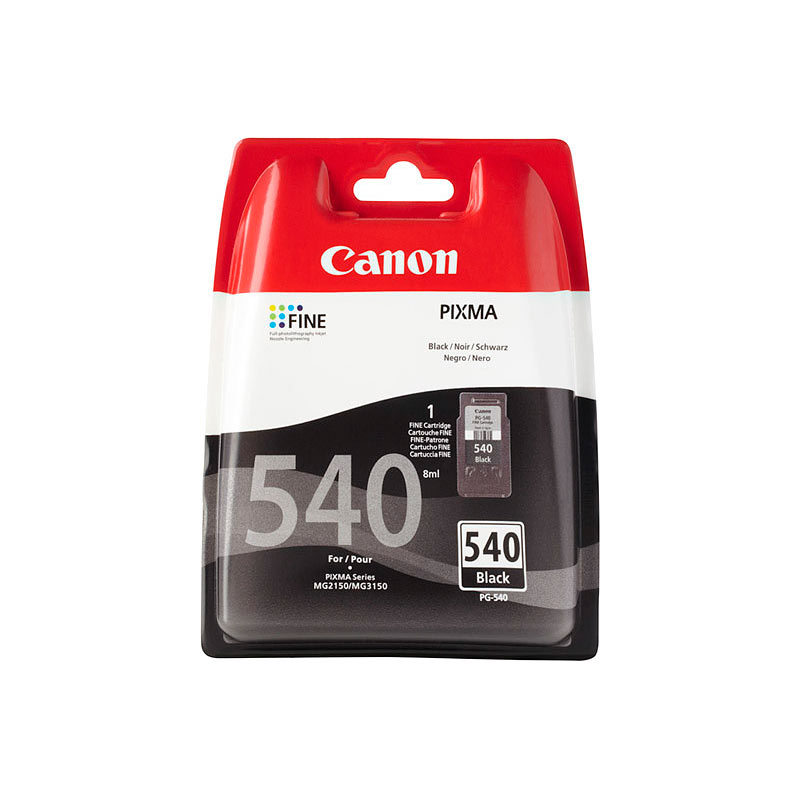 Canon PIXMA MG 3650 Tinte, Toner und Kartusche