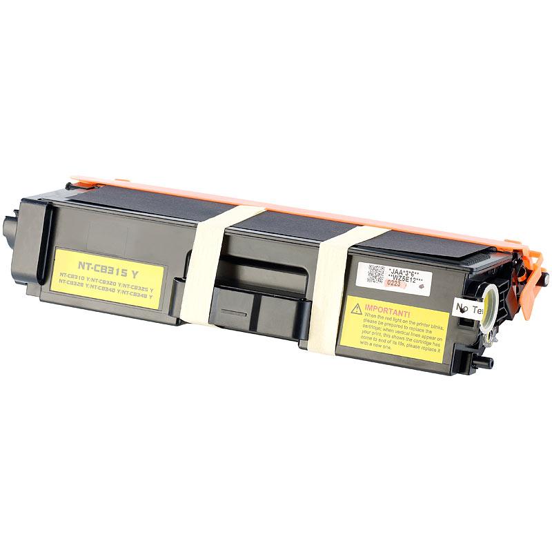 Brother MFC-9970 CDW Tinte, Toner und Kartusche