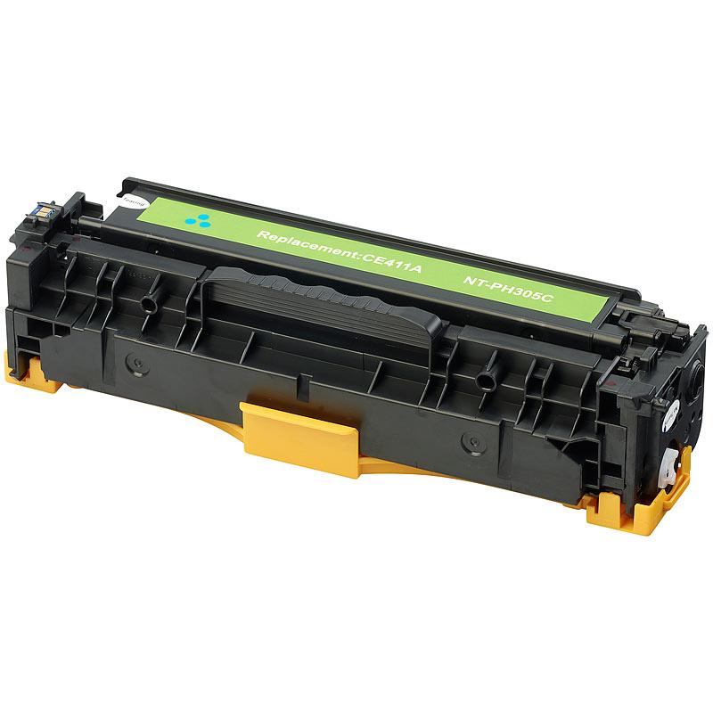 HP LASERJET PRO 400 COLOR M 475 DN Tinte, Toner und Kartusche