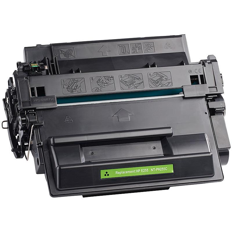 HP LASERJET PRO M 521 DZ Tinte, Toner und Kartusche