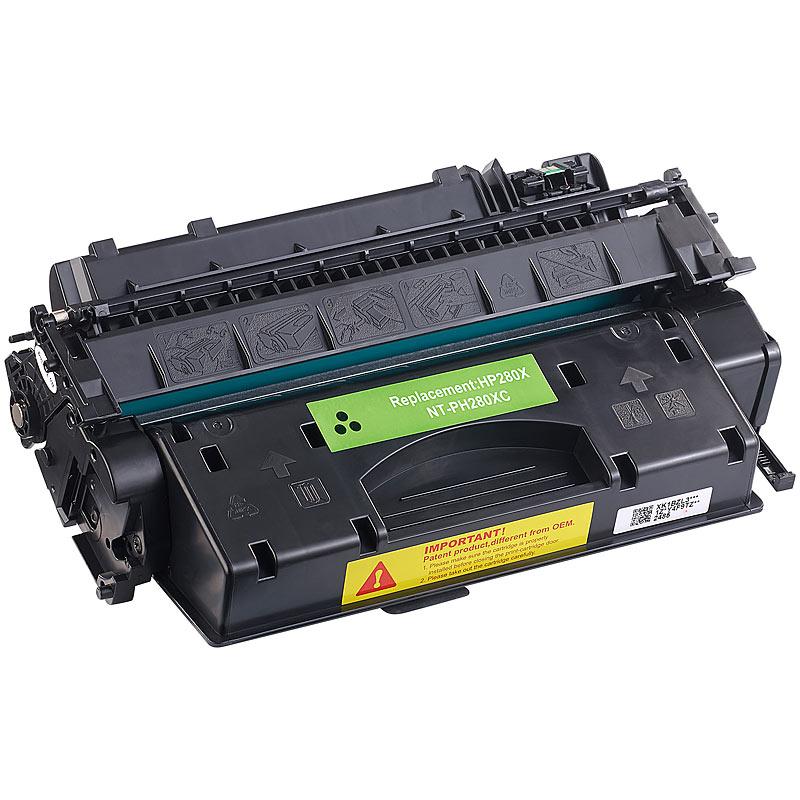 HP LASERJET PRO 400 M 401 A Tinte, Toner und Kartusche