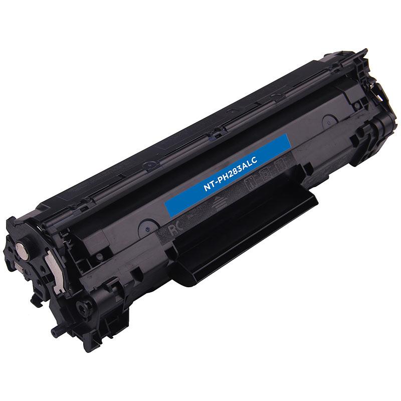 HP LASERJET PRO MFP M 125 NW Tinte, Toner und Kartusche