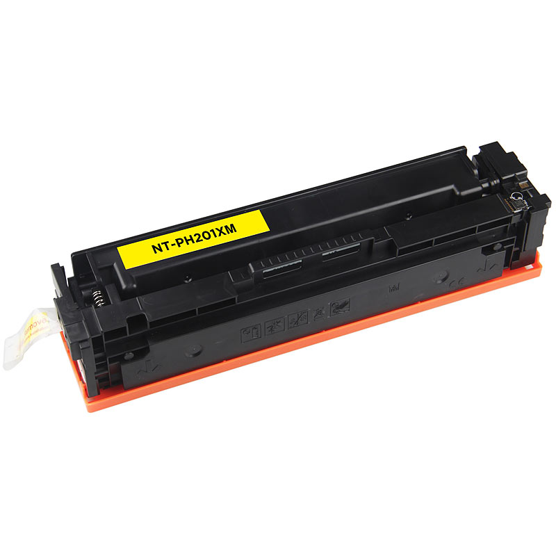 HP COLOR LASERJET PRO M 252 DW Tinte, Toner und Kartusche