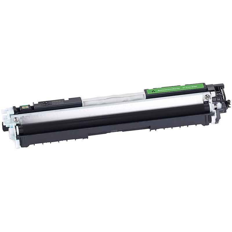 HP LASERJET PRO 100 COLOR MFP M 175 A Tinte, Toner und Kartusche