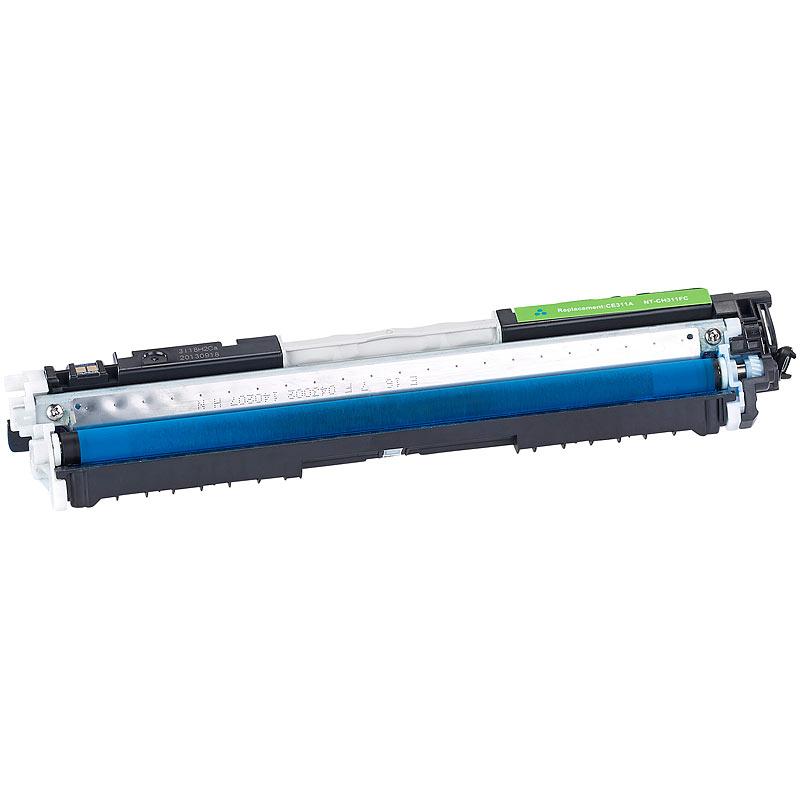 HP COLOR LASERJET PRO CP 1026 NW Tinte, Toner und Kartusche