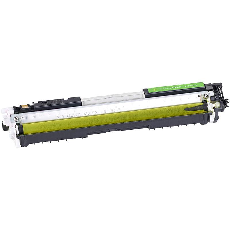 HP LASERJET CP 1000 SERIES Tinte, Toner und Kartusche