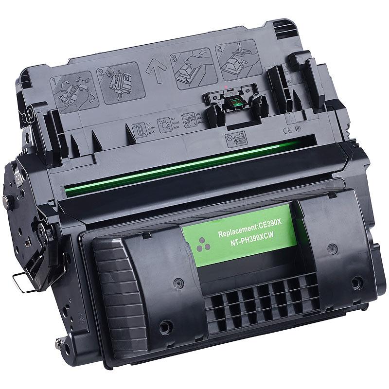 HP LASERJET ENTERPRISE 600 M 603 XH Tinte, Toner und Kartusche