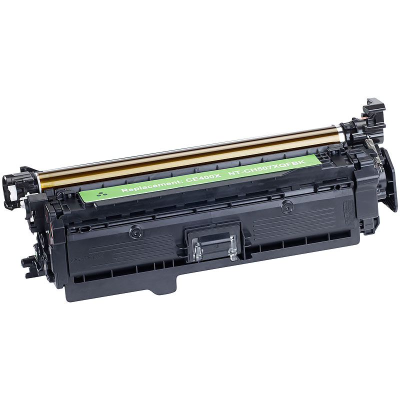 HP LASERJET ENTERPRISE 500 COLOR M 551 SERIES Tinte, Toner und Kartusche