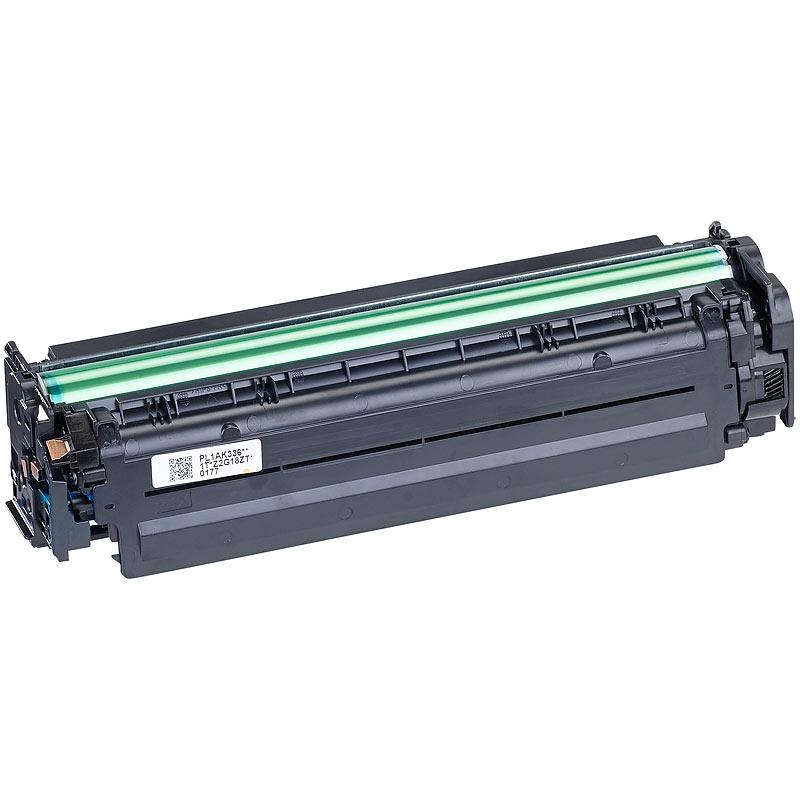 HP COLOR LASERJET PRO MFP M 476 NW Tinte, Toner und Kartusche