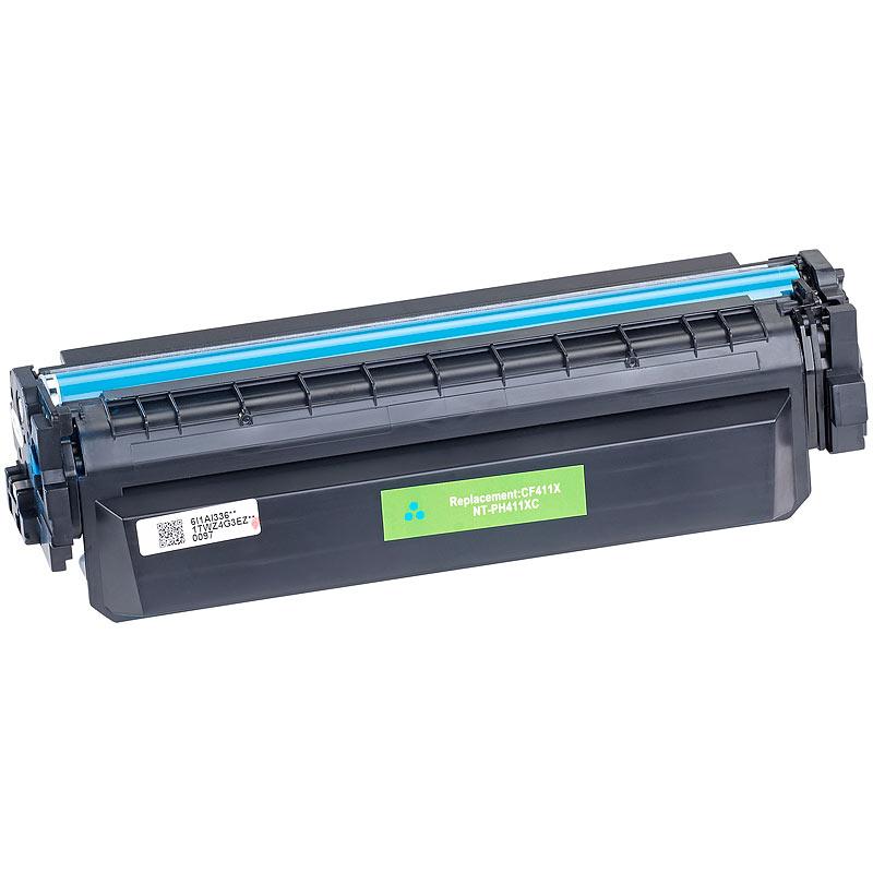 HP COLOR LASERJET PRO MFP M 477 SERIES Tinte, Toner und Kartusche