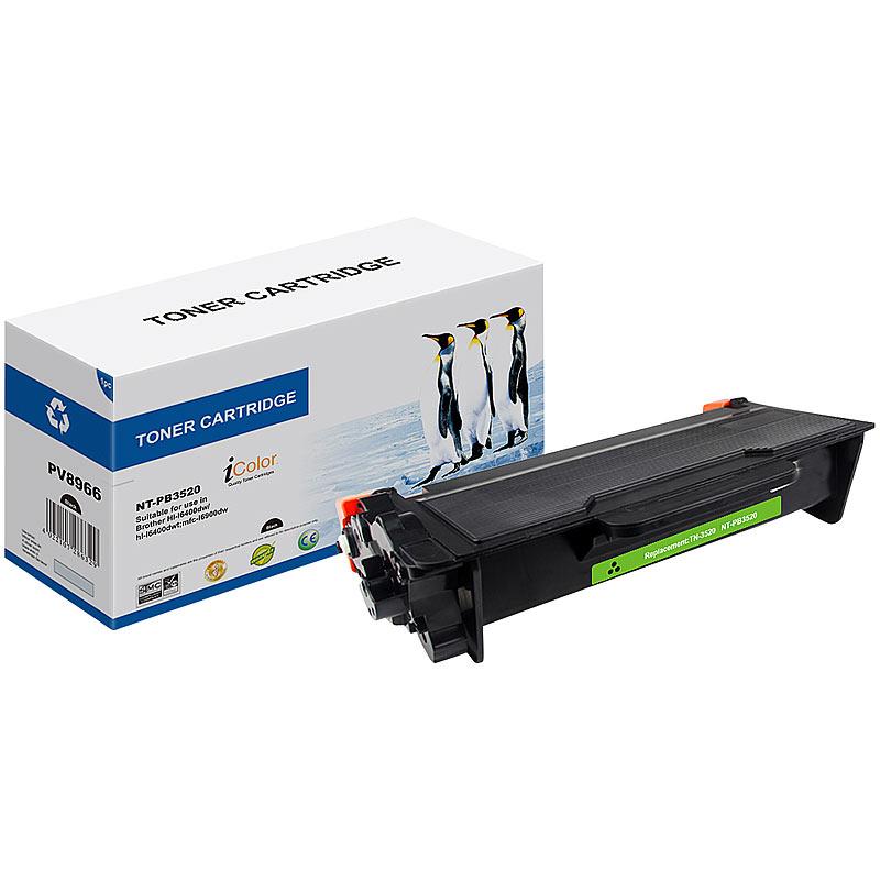 Brother MFC-L 6900 DWT Tinte, Toner und Kartusche