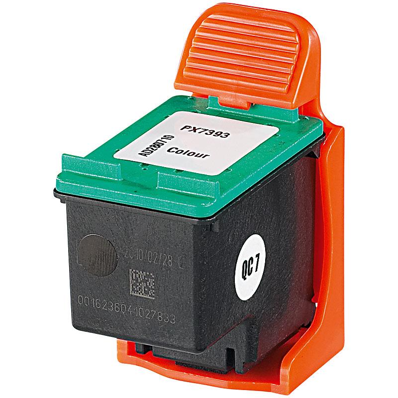 HP PHOTOSMART C 4440 Tinte, Toner und Kartusche