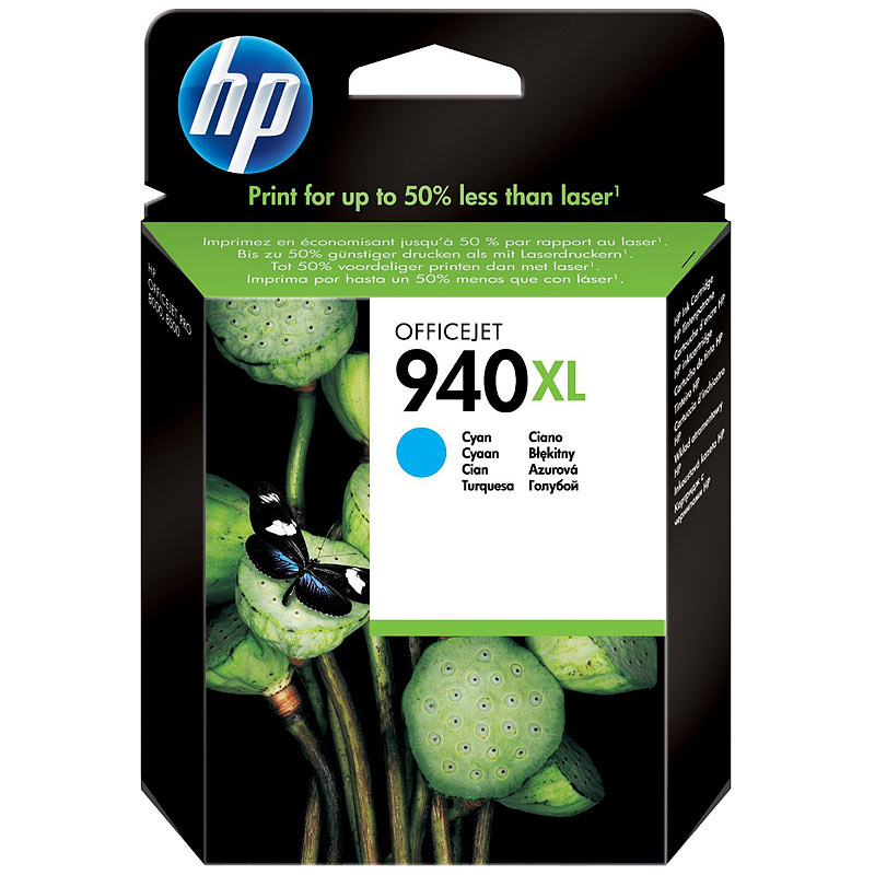 HP OFFICEJET PRO 8500 A PLUS Tinte, Toner und Kartusche