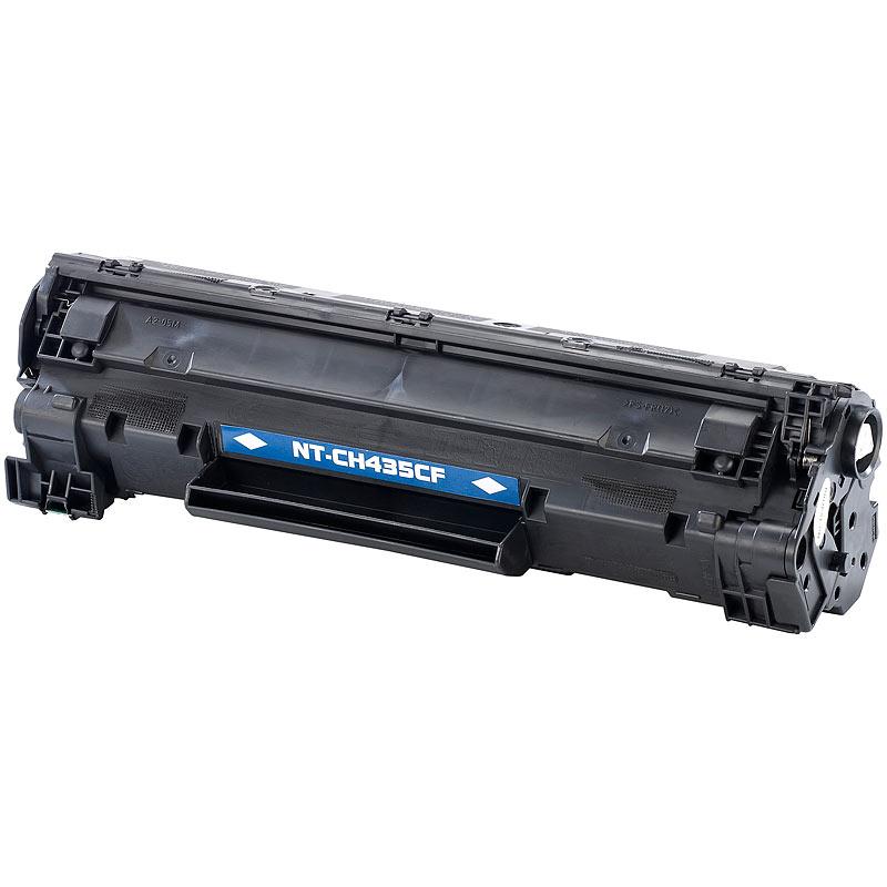 HP LASERJET P 1007 Tinte, Toner und Kartusche