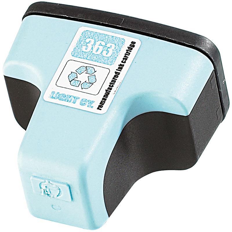HP PHOTOSMART C 6175 Tinte, Toner und Kartusche