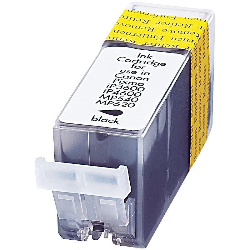 Canon PIXMA MP 540 Tinte, Toner und Kartusche