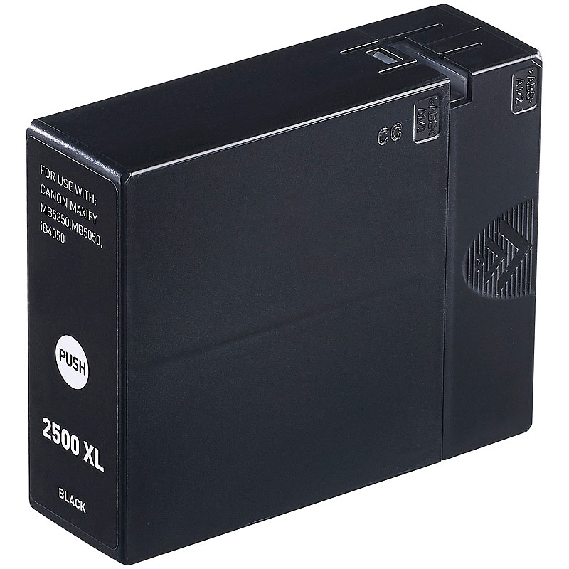 Canon MAXIFY IB 4050 Tinte, Toner und Kartusche