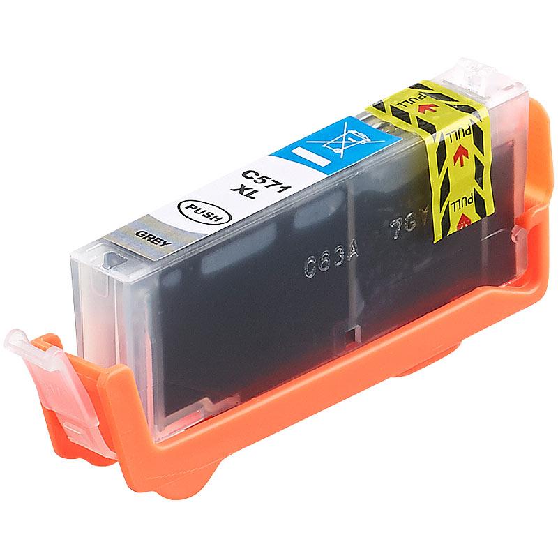 Canon PIXMA TS 8052 Tinte, Toner und Kartusche