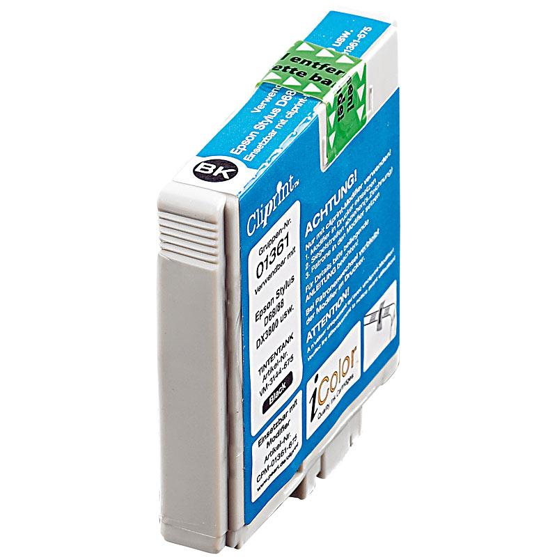 Epson STYLUS DX 3800 Tinte, Toner und Kartusche