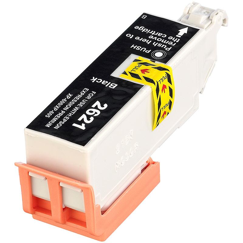 Epson EXPRESSION PREMIUM XP-600 Tinte, Toner und Kartusche