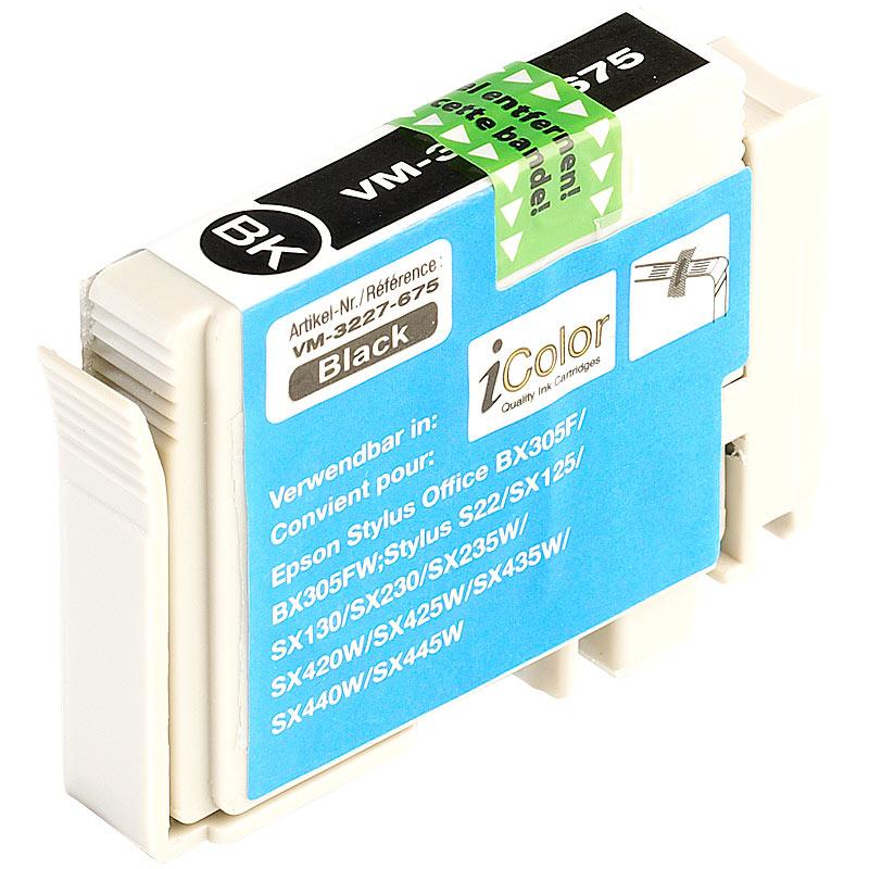 Epson STYLUS SX 230 Tinte, Toner und Kartusche