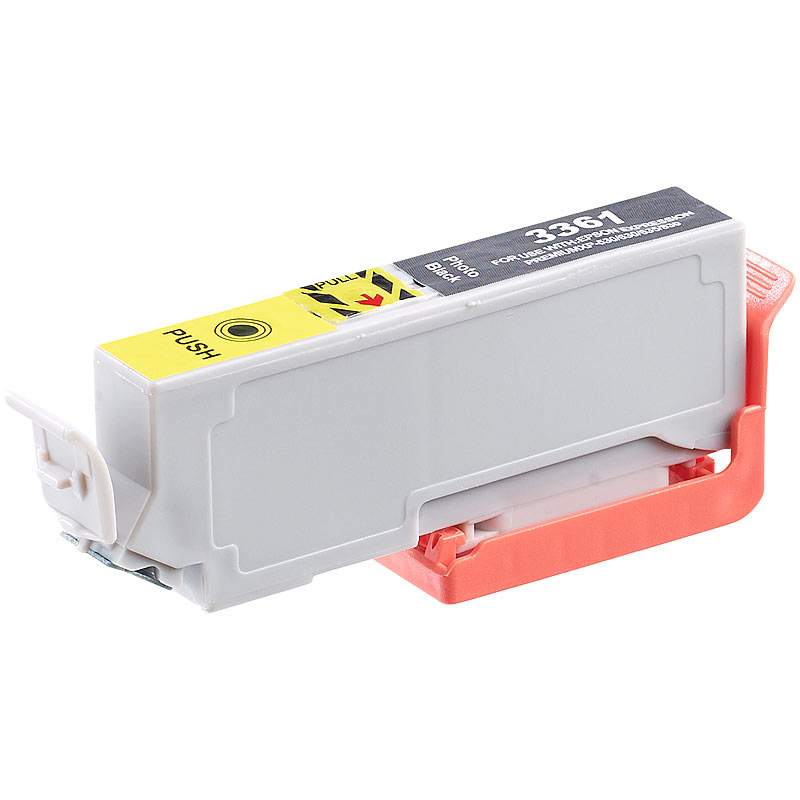 Epson EXPRESSION PREMIUM XP-830 Tinte, Toner und Kartusche