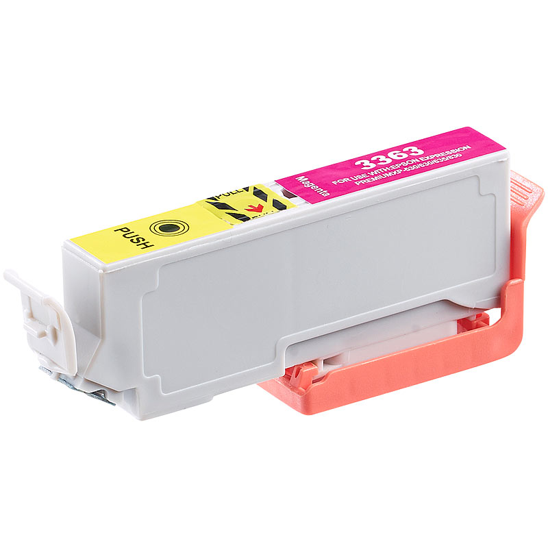 Epson EXPRESSION PREMIUM XP-635 Tinte, Toner und Kartusche
