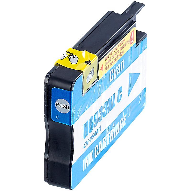 HP OFFICEJET 7510 WIDE FORMAT Tinte, Toner und Kartusche