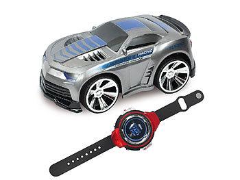 RC Voice Command Car mit Sprachsteuerung über Smart Watch / Rc Auto