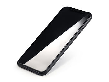 iPhone Schutzglas 11, 9H, 9D Full Cover 6,1""